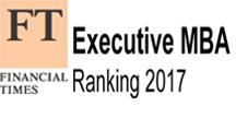 EMBA FT RANKING 2017